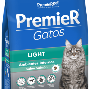 PREMIER GATOS ADULTOS LIGHT