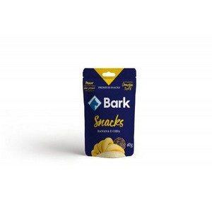 BARK BIFINHO FRUTA BANANA E CHIA 60GR