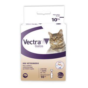Anti Pulgas Ceva Vectra Para Gatos